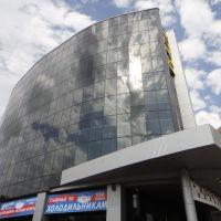 """Торговый центр """"PLAZA"""", Октябрьский"""