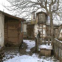 Старый двор, Октябрьский