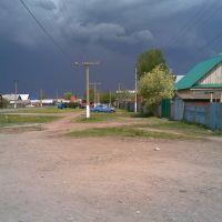 ул.Кирова, Раевский