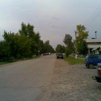 ул.Ленина, Раевский
