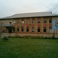 Центральная аптека, Раевский
