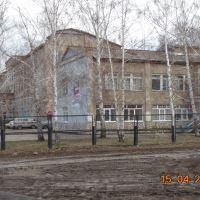 Раевская ЦРБ, Раевский