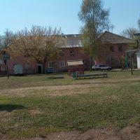 двор по ул.Матросова, Салават