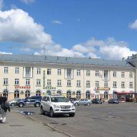 Гостиница, Салават