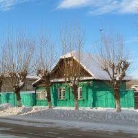 Домик на ул. Мотросова, Сибай