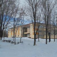 Центр детско-юношеского творчества, Сибай