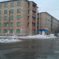 Сибай Горняков, Сибай