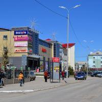 Улица Ленина, Сибай