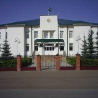 Белый дом, Старобалтачево