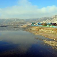 Folyópart, Старосубхангулово