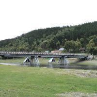 69. Второй мост через р. Белая, Старосубхангулово