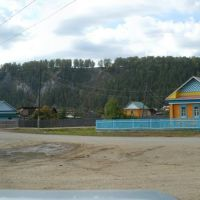 Бурзян, Старосубхангулово