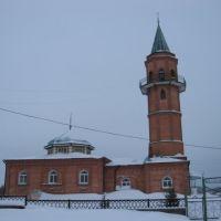 Мечеть, Стерлибашево