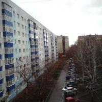 Проспект Октября 29, Стерлитамак