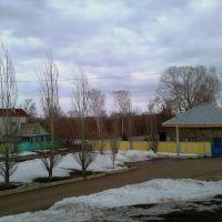 Насосная станция, Стерлитамак