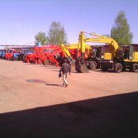 МРКВК 2011, Стерлитамак