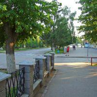 Проспект, Туймазы