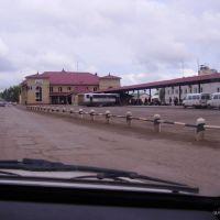 Автовокзал, Туймазы