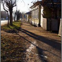 Улица Октябрьской Революции #3, Уфа
