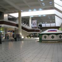 Гостинный двор внутри, Уфа