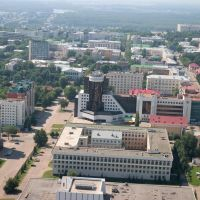 ул.Ленина, Уфа