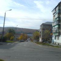 Золотая осень, Учалы