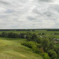 Кузьминовка, Федоровка