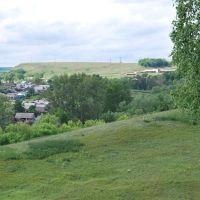 Семкина гора, Федоровка
