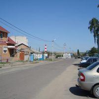ул. Плеханова, Алексеевка