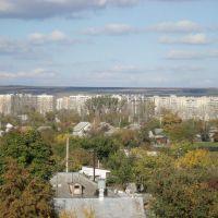 алексеевка (port), Алексеевка