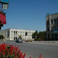 школа искусств, Алексеевка