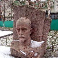 Феликс Дзержинский, Белгород