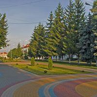 Борисовка, Борисовка