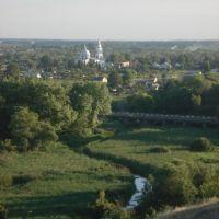 Borisovka, Борисовка