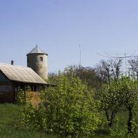 Белогорье, Борисовка