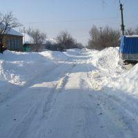Суровая зима 2006-го, Валуйки