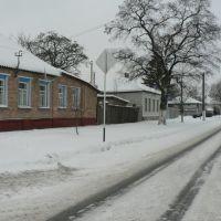 Ул. 9ого Января, Валуйки
