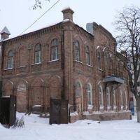 Дом Олейниковых, Валуйки