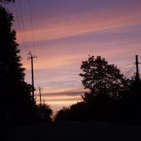Закат, Валуйки
