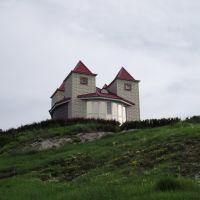 Замок, Валуйки