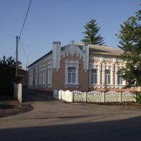 Станция Скорой помощи (усадьба купца Иванова), Валуйки