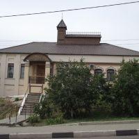 Здание ЖКХ, Валуйки