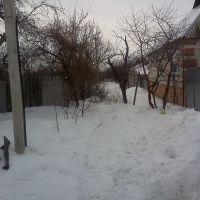 Переулок Победы, Валуйки