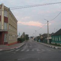 Волоконовка Белгородская обл., Волоконовка