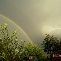 Rainbow 08, Волоконовка