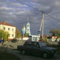 Волоконовка _июнь, Волоконовка