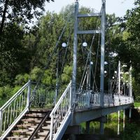 Мост, Волоконовка
