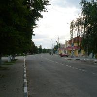 Пгт. Волоконовка. Белгородская обл., Волоконовка