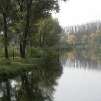Река, Грайворон
