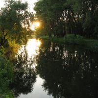 Ворскла мост на Г.Подол, Грайворон